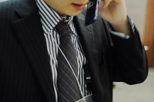 6.入国管理局との調整、折衝